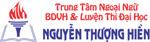 Luyện Thi Đại Học Nguyễn Thượng Hiền Tp HCM