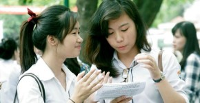Quy chế kỳ thi THPT quốc gia 2015