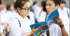 Quy chế kỳ thi THPT quốc gia 2015 với 10 điểm cần lưu ý