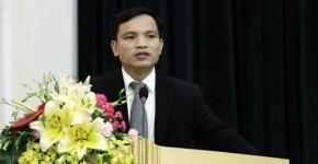 Ông Mai Văn Trinh, Cục trưởng Cục Khảo thí và Kiểm định chất lượng giáo dục