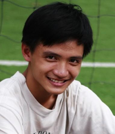 Thủ khoa Phạm Đỗ Linh Ấn - Ảnh: CTV