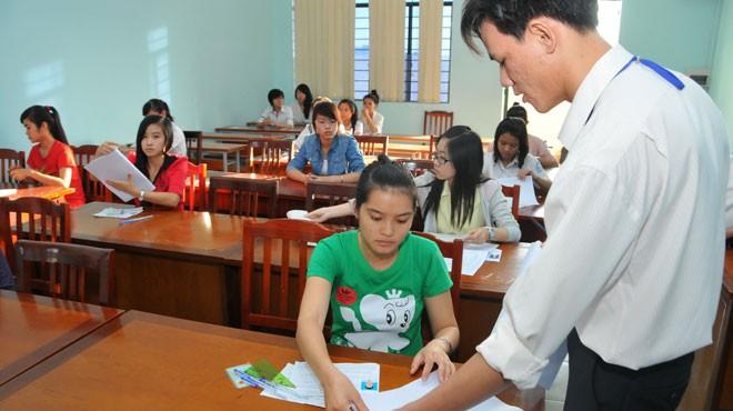 Cách học, luyện thi đại học hiệu quả cho kỳ thi tốt nhiệp THPT và đại học 2013