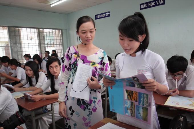 Ôn 06 môn thi tốt nghiệp PTTH theo định hướng của bộ GD-ĐT