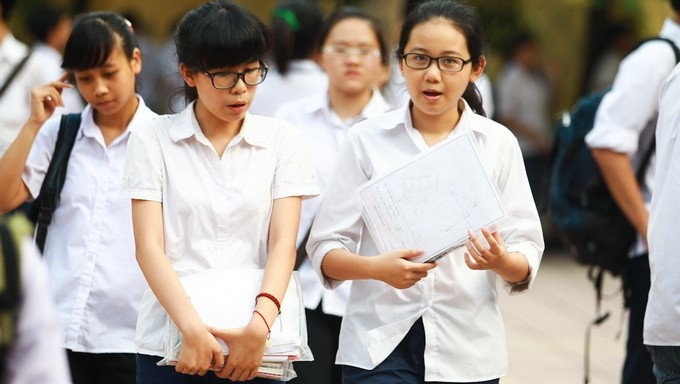 Bổ sung 20 huyện học sinh được ưu tiên xét tuyển thẳng Đại học - Cao đẳng