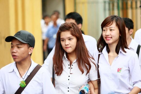 Điểm chuẩn Đại học Công nghệ thông tin TP HCM 2013 tăng 7,5 điểm
