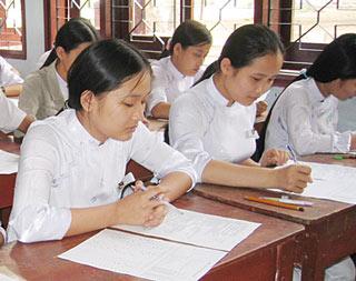 Bí quyết thi đại học môn tiếng Anh đạt điểm cao từ giảng viên ngoại ngữ