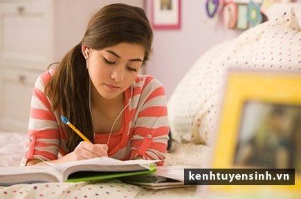 Học tiếng anh qua các mẫu câu nói thông dụng hàng ngày