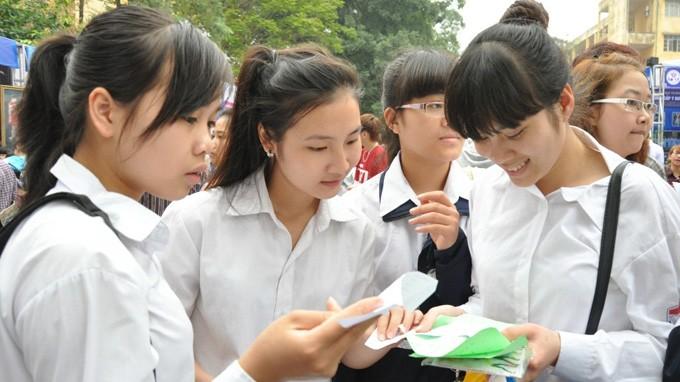 Khối c gồm những ngành nào | Học khối C nên thi trường nào