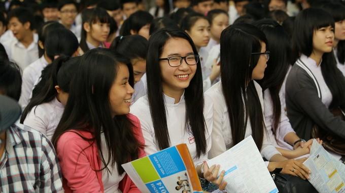 Quy định nơi đăng ký dự thi tốt nghiệp THPT đối tượng tự do năm 2014