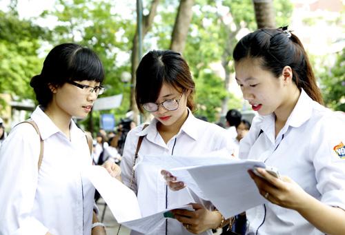 Đề thi đại học 2014 sẽ tăng cường tính thực tiễn