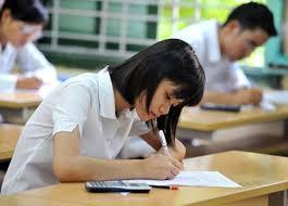 Phương pháp làm bài thi đại học khối C để bạn tham khảo